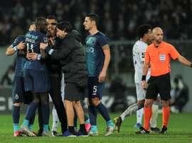 Oporto y Benfica vuelven a Liga. EFE