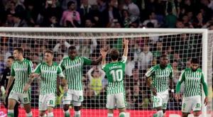 ¡Así les fue a los equipos BeSoccer! EFE/Julio Muñoz