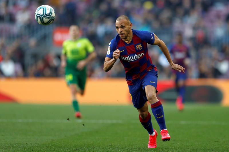 Braithwaite Barcelona 2019-20