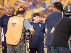 Gimnasia La Plata venció por 0-1 a Independiente. EFE/Franco Trovato Fuoco/Archivo
