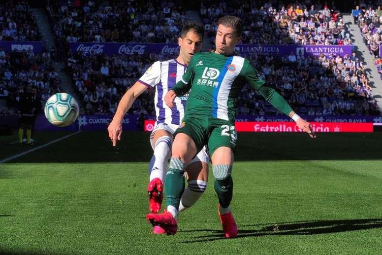 El Espanyol espera repetir el milagro que logró con Pochettino. EFE