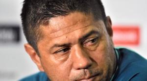 Los pupilos de Wilson Gutiérrez están en buena forma.  EFE/José Valle/Archivo