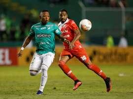 Atlético River Plate buscará remontar el 2-1. EFE/Ernesto Guzman Jr/Archivo