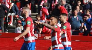 El Granada hará una mini pretemporada en Málaga. EFE