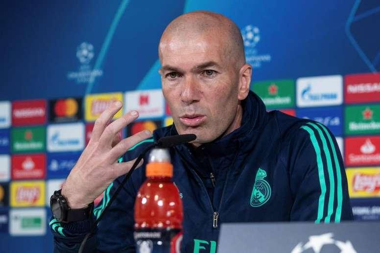 Real Madrid receberá o Barcelona no Bernabéu. EFE/Rodrigo Jimenez/Arquivo