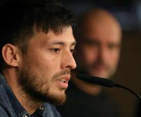 Silva elogió a Ramos. EFE
