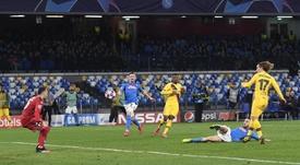 El Barcelona tuvo mejor resultado que fútbol. EFE