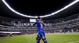 Habrá público en la Liguilla de la Liga MX, pero con restricciones. EFE