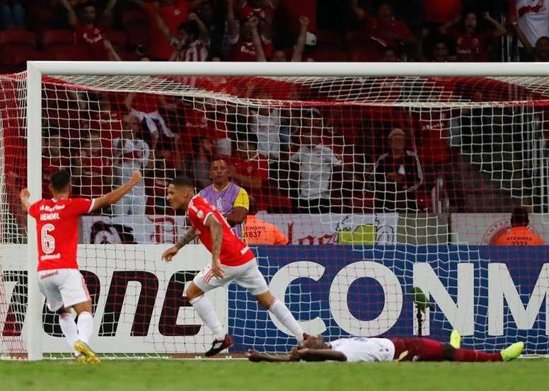 Libertadores 2020 finalmente terá o Gre-Nal. Goal