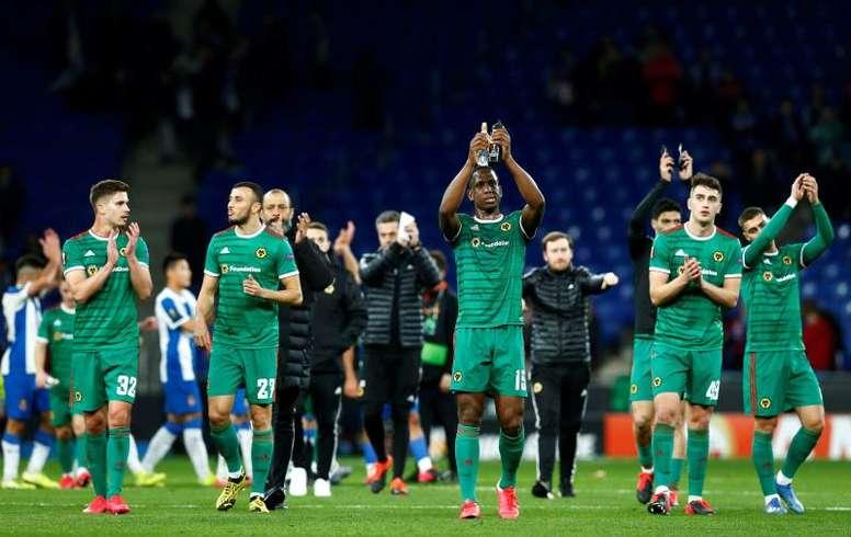 Definidos los cuartos de final de la Europa League. EFE