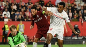The Romanian league could be finished in Turkey. EFE