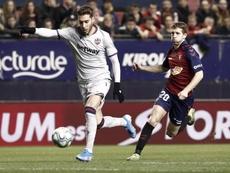 El Levante se enfrenta al Eibar en Liga. EFE