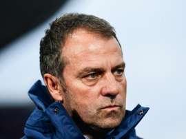 Flick adiantou que Coutinho será titular e espera que ele deslanche. EFEE/Filip Singer/Archivo