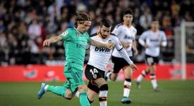 Modric will stay until 2021. EFE