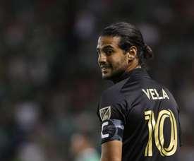 Une défaite pour le premier match de l'histoire de l'Inter Miami en MLS. EFE
