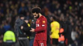 Cayeron Liverpool y Shakhtar en el fin de semana. EFE