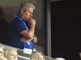 Hopp divide a los clubes alemanes con sus aficionados. EFE/Archivo