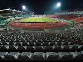 Budapest, sede de la final de Europa League 2022; Helsinki, de la Supercopa. EFE/Archivo