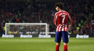 Un ancien joueur portugais a détecté le problème de Joao Félix. EFE