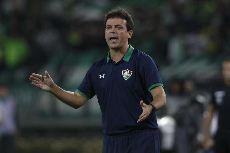 Veja como pode ser o XI do SPFC.  EFE/Luis Eduardo Noriega