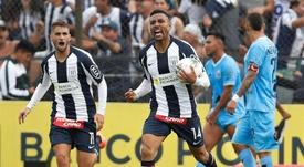 Alianza Lima cedió su estadio. EFE