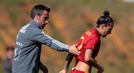 España debuta ante Japón en el prestigioso torneo. EPA
