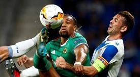 Liverpool oublie Werner et fonce sur Adama Traoré. EFE