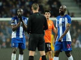 Primera y Segunda División de Portugal, a puerta cerrada. EFE/Archivo