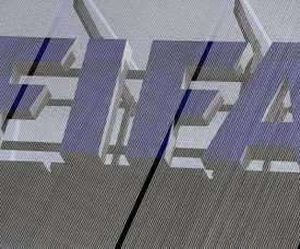 Réunion entre la OMS et la FIFA en raison du Covid-19. EFE