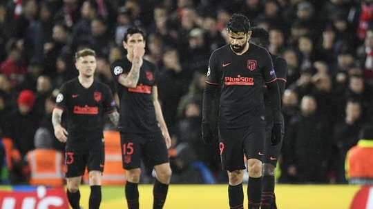 L'Atlético et les deux clubs de Séville s'intéressentà un joueur de La Gantoise. EFE