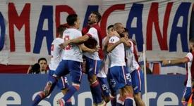 Solo siete clubes hacen pleno tras la jornada 2 de Libertadores. EFE