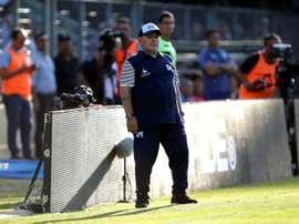 Triunfo de San Lorenzo y empate de Gimnasia en el inicio de la Copa Superliga. EFE