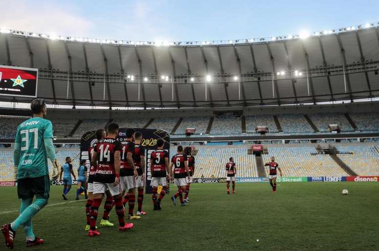 Coronavirus: CBF suspends Brazilian football indefinitely
