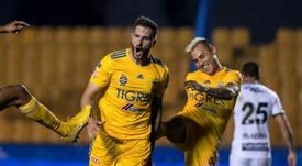 Gignac hace resurgir a Tigres ante un Juárez peleón. EFE