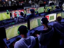Habrá un gran torneo de FIFA. EFE