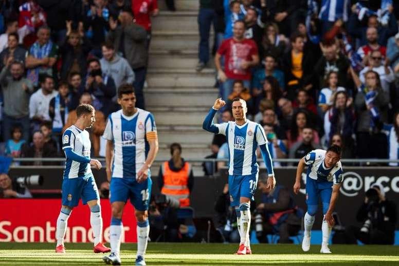 Espanyol informou que quatro jogadores superaram o Covid-19. EFE/ Alejandro García/Arquivo