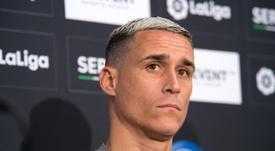 Callejón tendrá que pensar si quiere ir a la Lazio. EFE