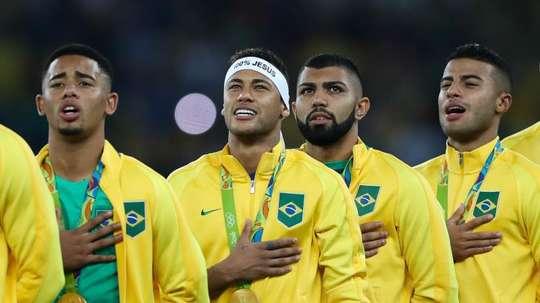 ¿Cambiará la edad de corte el aplazamiento de los Juegos Olímpicos? EFE