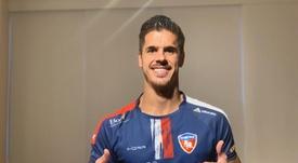 Un español en el fútbol boliviano. EFE