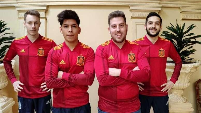 España sí que sigue jugando gracias a los 'eSports'