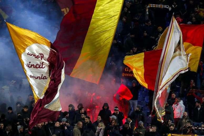 El fútbol italiano volverá con la Coppa, y luego con los aplazados. EFE/EPA/Archivo