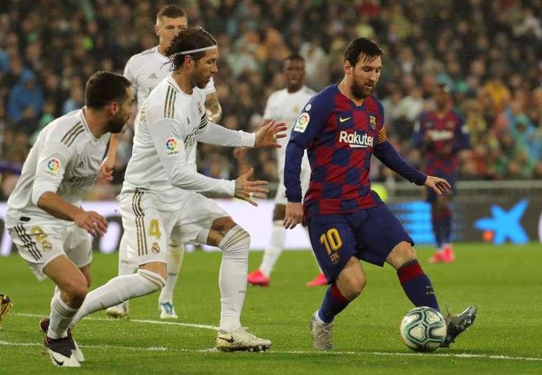 El fútbol que viene según un experto. EFE
