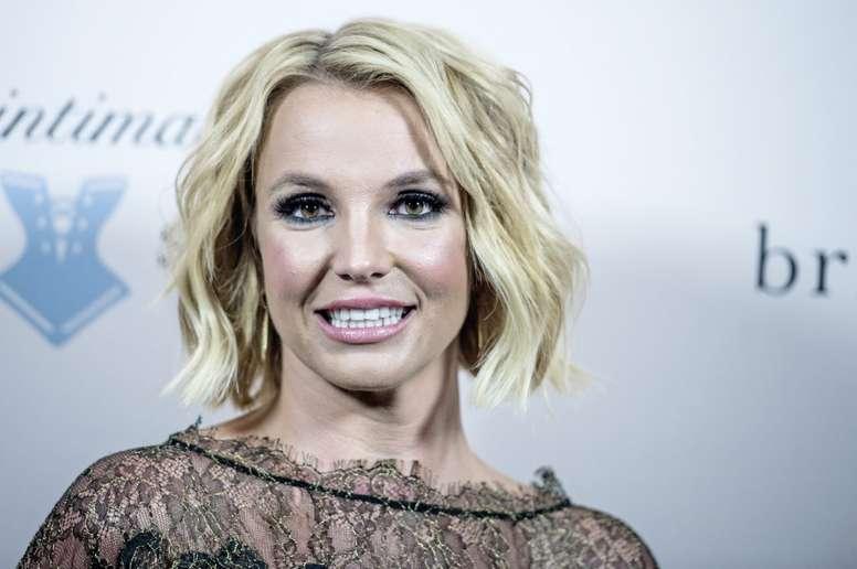 En la imagen un registro de la cantante estadounidense Britney Spears. EFE/Christian Liliendahl/Archivo