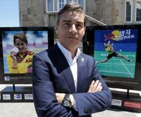Un ex del fútbol sala español predice unos Juegos como un galardón. EFE