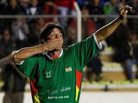 Bolivia aún suspira por repetir el legendario camino a USA 94. EFE