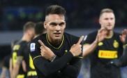 Man City could get Lautaro Martinez off Barca. EFE