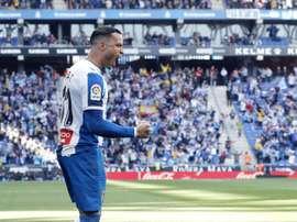 El Espanyol quiere a sus mayores en casa y protegidos. EFE