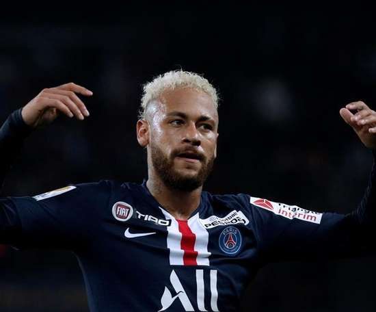 Neymar a reçu une promesse en 2019.
