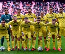 La Liga se suspendió hasta nuevo aviso. EFE