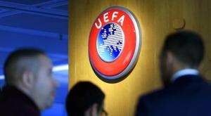 L'UEFA rinvia tutte le competizioni. EFE